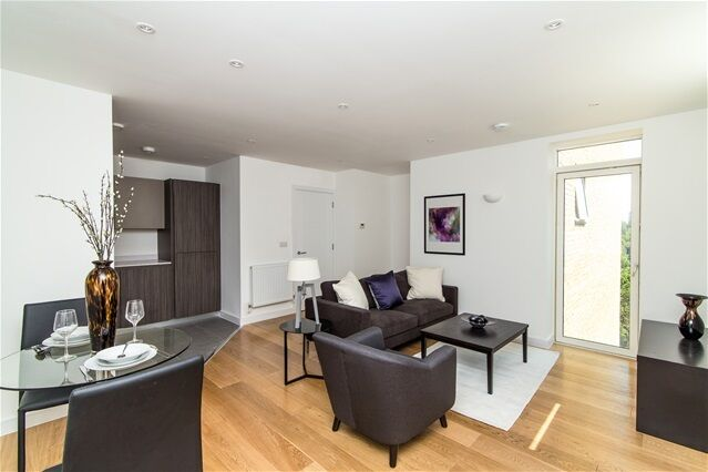1 bedroom flat in Sotherby Court, Sewardstone Road, Bethnal Green