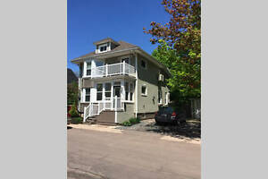 Fully Furnished High End House in Downtown Charlottetown