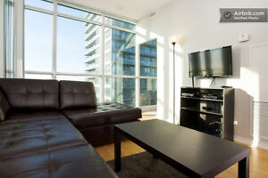 DLX 2BR Furnished Suite - Maple Leaf Square
