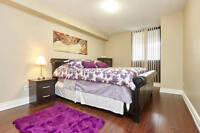 YORKVILLE, downtown TORONTO must see 1 bedroom furnished suite
