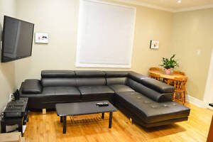 4 1/2 Mile End 2-Bedroom Condo-Style Apartment - Lease Transfer