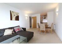 1 bedroom flat in Neutron Tower, Blackwall Way, Docklands