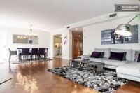Spacious and sunny penthouse in VSL