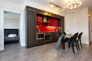 Luxury Condo 2Bed+2Bath Available May 10th - Front/John