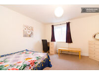 2 Modern double rooms in good location close to center and University and hospital.Start from £99p/w