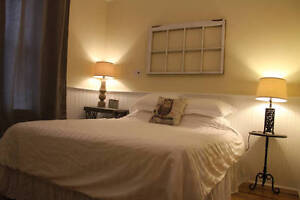 Complete Fully Furnished Private Apartment