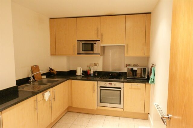 1 bedroom flat in Artillery Mansions, 75 Victoria Street, St James's Park