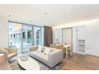 Studio flat in Cashmere House, 37 Leman Street