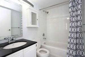 Beach Ave Condo 2 Bedrooms+2 Bathrooms Furnished* Downtown-West End Greater Vancouver Area image 6