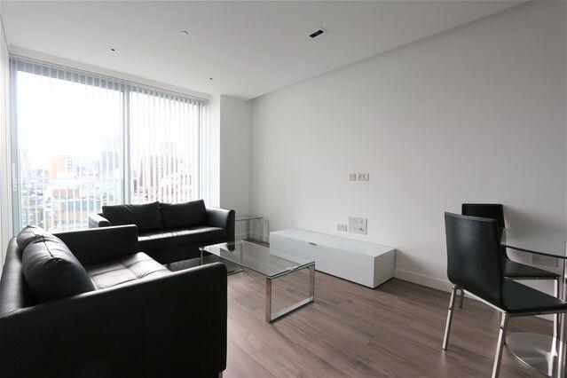 2 bedroom flat in Cashmere House, 37 Leman Street, Aldgate