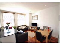 Superb 1 Bedroom Flat-High Standard-Large Double bedroom-Fully Furnished-Available Now!