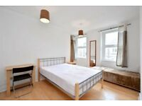 Studio flat in Brick Lane, London