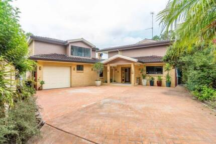 Kookaburra Retreat - Berowra Heights Holiday Rental