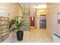 Modern, furnished 2 bed, parking, private landlord, no arrangement fees