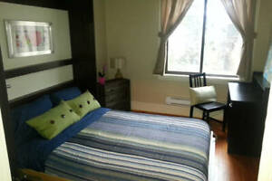 Room for rent in character building- Kits Beach