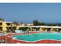 Fuerteventura cosy apartment