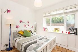Double/Single rooms available in Stepney Green/Bethnal Green/Shoreditch