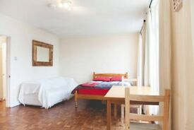 ALL BILLS INCLUDED! AMAZING ROOM IN DENMARK HILL!