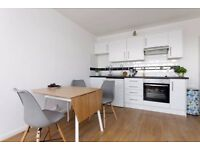 2 bed Greenwich Deptford renovated flat for sale