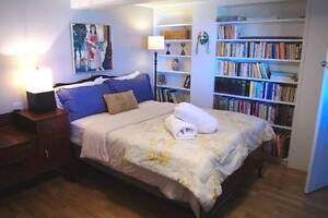 Studio Apartment Bachelor Pad in Merewether Heights. Merewether Heights Newcastle Area Preview