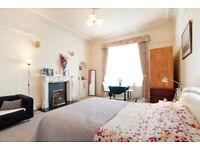 A great spacious room in Haymarket