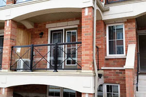 Brand New 2-Bedroom Oakville Townhome For Sale