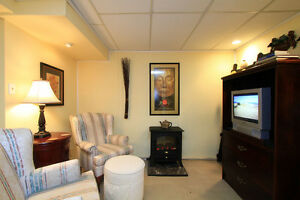 Private, Central, Self-contained Bacchus Suite