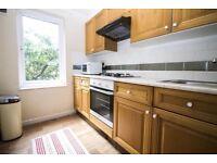 1 bedroom flat in Crofts Street, London