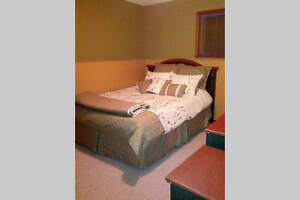 Looking for a short-term stay in Peace River?