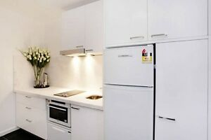 Fully Furnished 1 bed Apt. Sth Yarra All bills & utilities inc. South Yarra Stonnington Area Preview