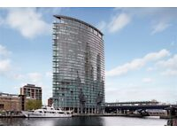 2 bedroom flat in No 1 West India Quay, Canary Wharf