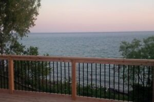 Lake Erie Cottage, Nanticoke On