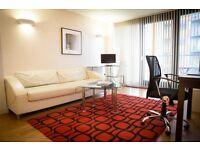 1 bedroom flat in Elektron Tower, 4 Blackwall Way, Canary Wharf