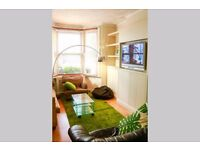 HAMMERSMITH ENSUITE DOUBLE ROOM AVAIL IN HOUSE SHARE