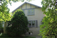 NORTH RIVER HEIGHTS 2STOREY 3BR $1898.00 / 204-791-4213
