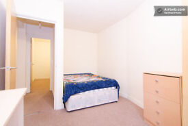 Big nice double modern room for £99p/w. Good location close to center and University.