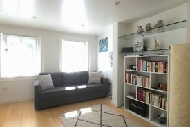 Gorgeous, modern one bedroom apartment in the heart of Angel avail 13 Feb
