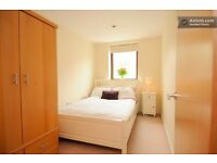 Fully furnished, Two Double Bedroom in bright, spacious apartment in NW8, St John's Wood