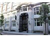 1 bedroom flat in Sterling Mansions, 75 Leman Street, Aldgate East