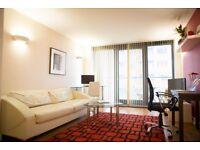 1 bedroom flat in Elektron Tower, 12 Blackwall Way