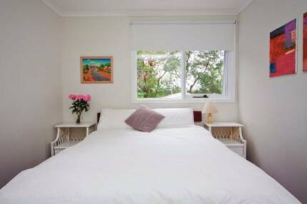 Gorgeous Self Contained Flat in Newport avbl for short stays Newport Pittwater Area Preview