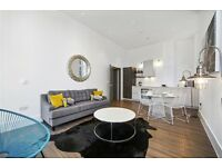 2 bedroom flat in Charles Hayward Building, Goldsmiths Row, Hackney