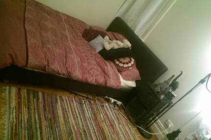 Fully furnished queen sized bedroom and ensuite in Newtown Newtown Inner Sydney Preview