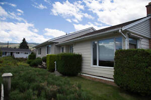 Home for rent in Penticton available May 1st