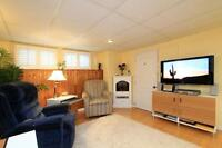 Central, Private, Self-contained, LaDonna Suite for One.