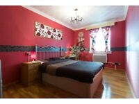 Lovely Double Room to let. Close to Glasgow City Centre