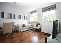 STUNNING 1 bedroom flat with sash windows, wood floorings in Theobalds Road, Holborn, London