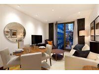 Studio flat in FETTER LANE, London