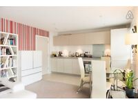 Double room in gorgeous gay 2bed 2 bath flat in Bow / Mile End