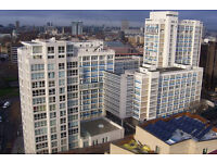 METRO CENTRAL HEIGHTS, THREE BEDROOM TWO BATHROOM FLAT IN SE1 9TH FLOOR
